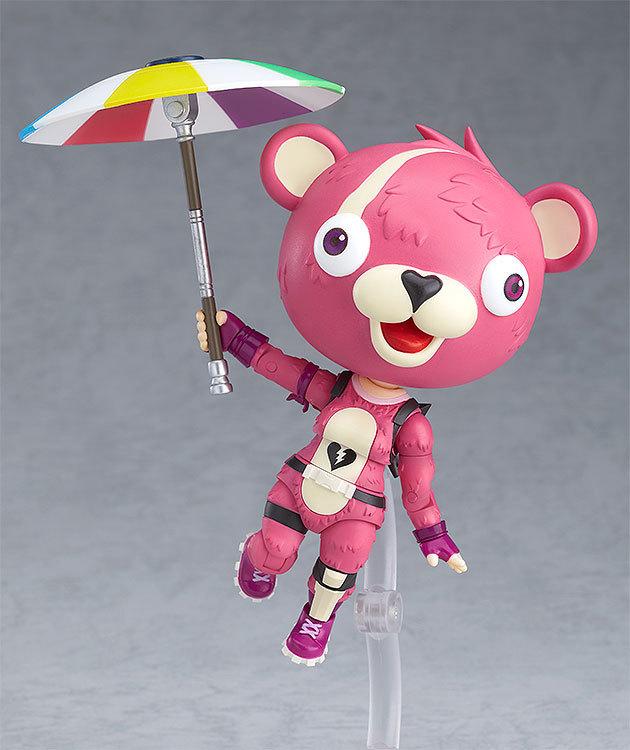 ねんどろいど フォートナイト ピンクのクマちゃんFIGURE-055734_05