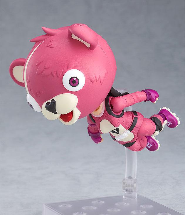 ねんどろいど フォートナイト ピンクのクマちゃんFIGURE-055734_06
