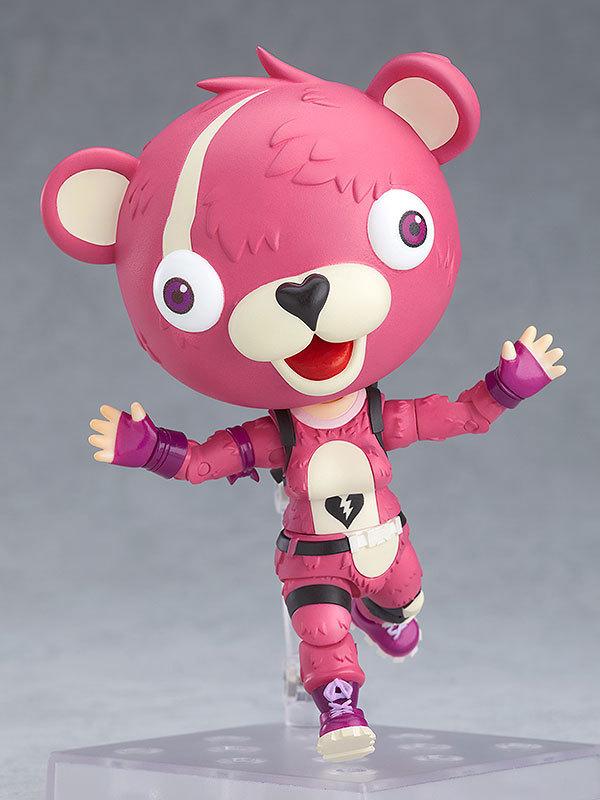 ねんどろいど フォートナイト ピンクのクマちゃんFIGURE-055734_02