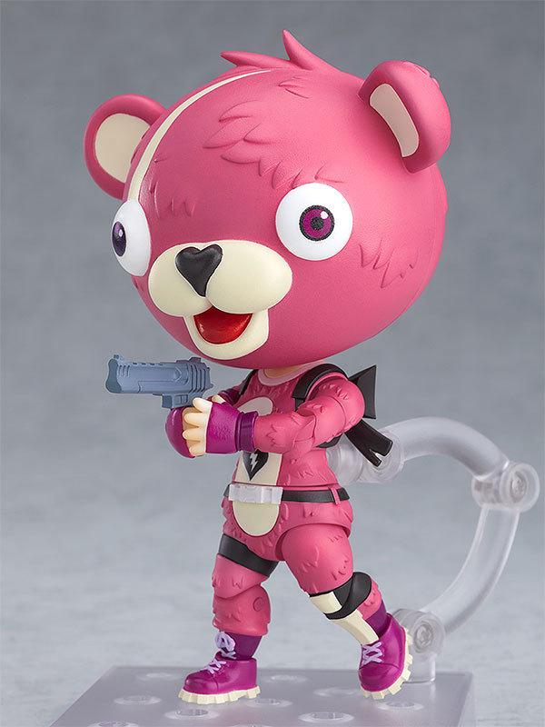 ねんどろいど フォートナイト ピンクのクマちゃんFIGURE-055734_03