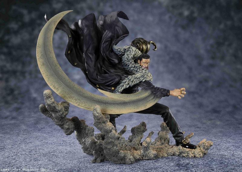 フィギュアーツZERO[EXTRA BATTLE]サー・クロコダイル -頂上決戦-FIGURE-056272_02