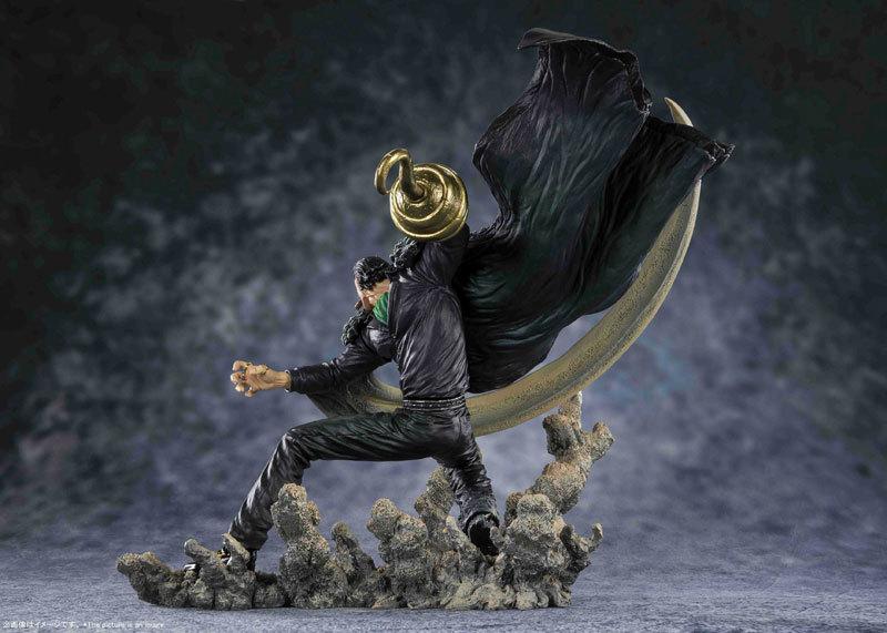 フィギュアーツZERO[EXTRA BATTLE]サー・クロコダイル -頂上決戦-FIGURE-056272_04