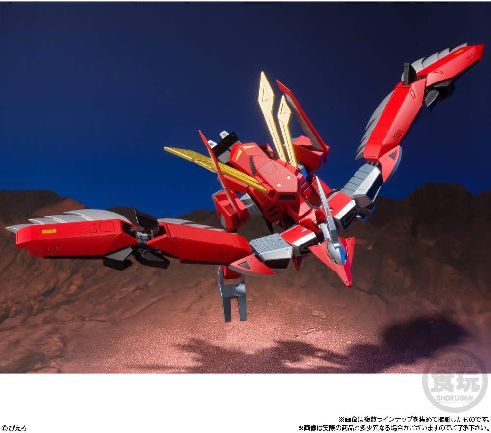 スーパーミニプラ 忍者戦士 飛影Vol2GOODS-00383603
