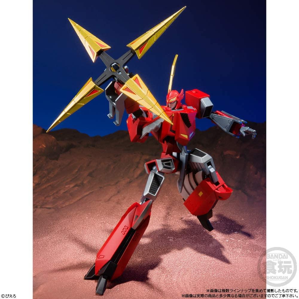 スーパーミニプラ 忍者戦士 飛影Vol2GOODS-00383606
