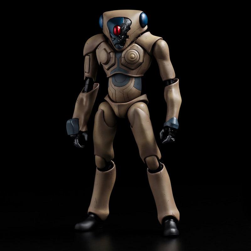 幻魔大戦 ベガ 12インチ アクションフィギュアFIGURE-055816_01