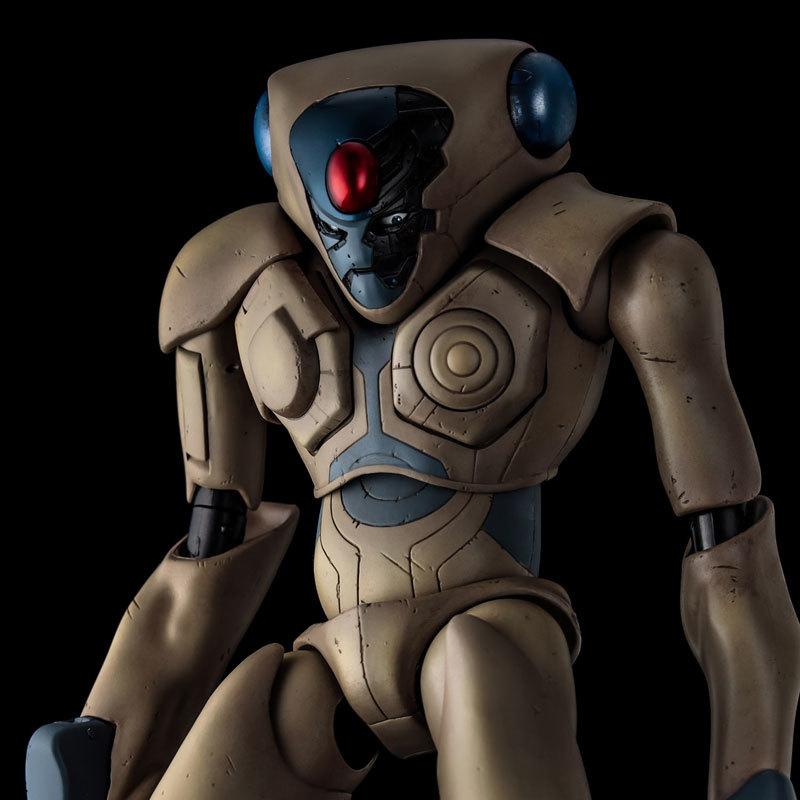 幻魔大戦 ベガ 12インチ アクションフィギュアFIGURE-055816_03