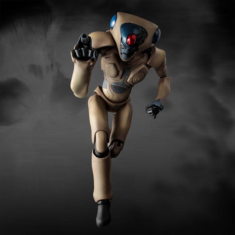 幻魔大戦 ベガ 12インチ アクションフィギュアFIGURE-055816_08