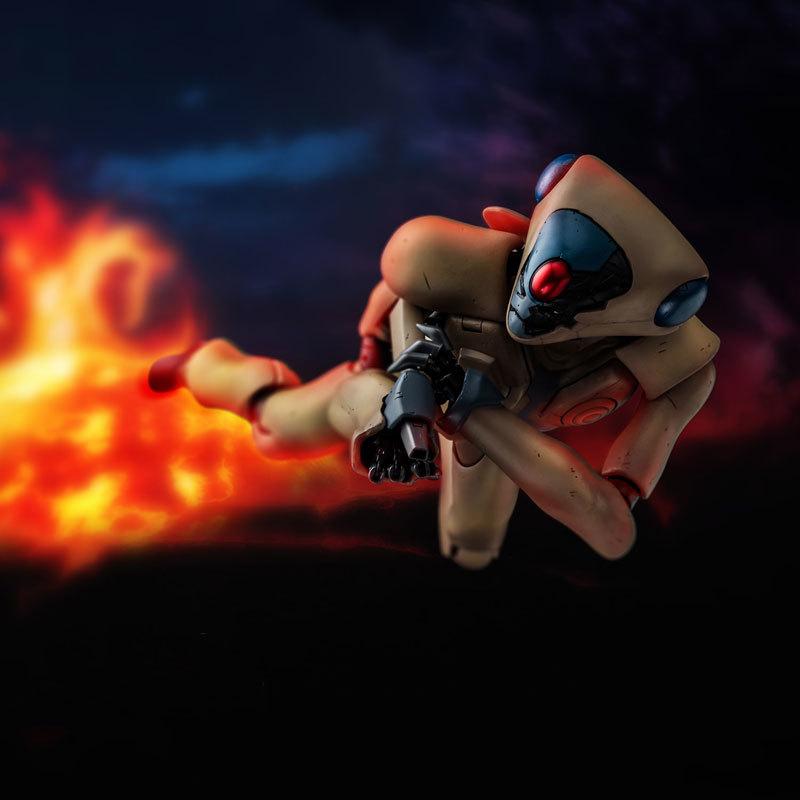 幻魔大戦 ベガ 12インチ アクションフィギュアFIGURE-055816_10