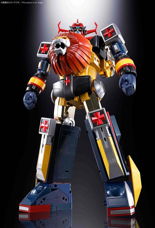 超合金魂 GX-59R 未来ロボ ダルタニアスFIGURE-056277_01