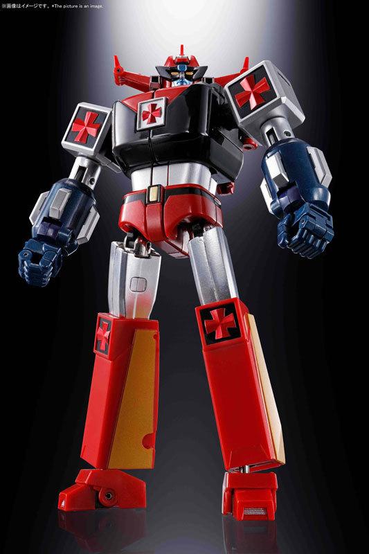 超合金魂 GX-59R 未来ロボ ダルタニアスFIGURE-056277_04