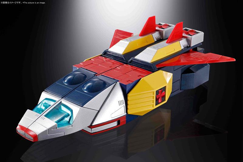 超合金魂 GX-59R 未来ロボ ダルタニアスFIGURE-056277_06