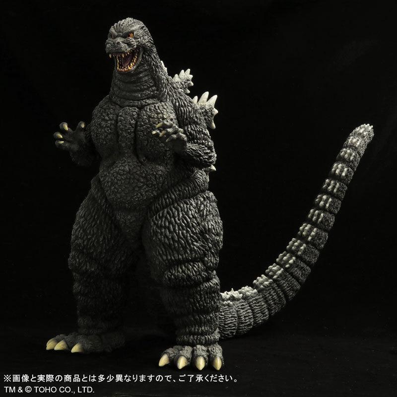 東宝30cmシリーズ ゴジラVSメカゴジラ ゴジラ(1993) 完成品フィギュアFIGURE-058232_01