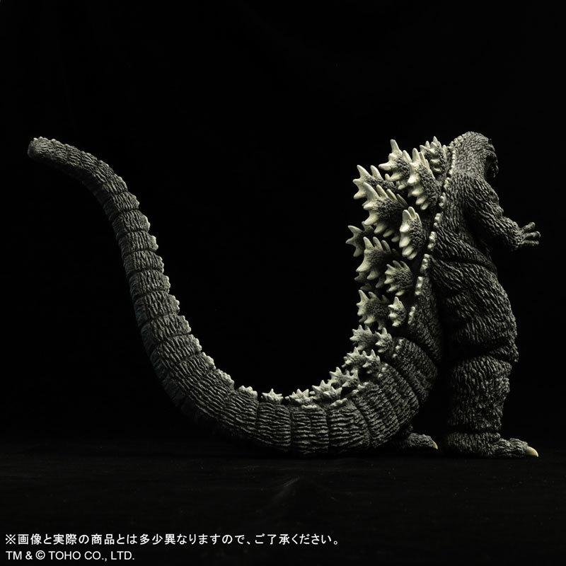 東宝30cmシリーズ ゴジラVSメカゴジラ ゴジラ(1993) 完成品フィギュアFIGURE-058232_04