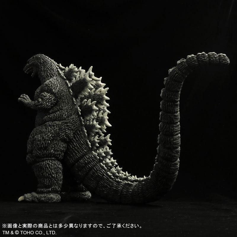 東宝30cmシリーズ ゴジラVSメカゴジラ ゴジラ(1993) 完成品フィギュアFIGURE-058232_05