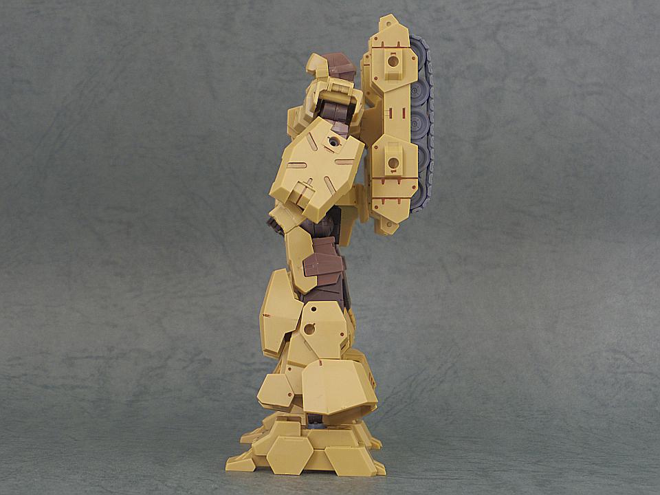 30MM アルト(陸戦仕様) ブラウン5