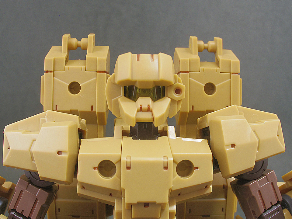 30MM アルト(陸戦仕様) ブラウン9