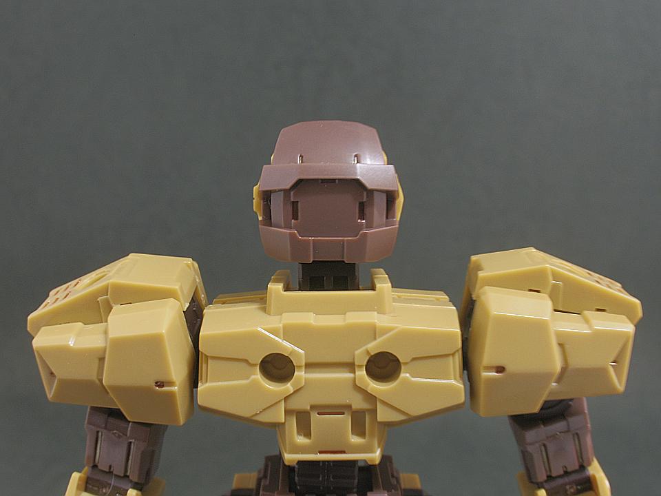 30MM アルト(陸戦仕様) ブラウン12