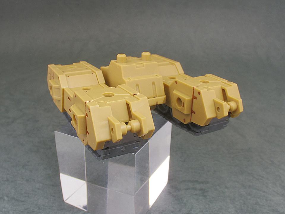 30MM アルト(陸戦仕様) ブラウン18