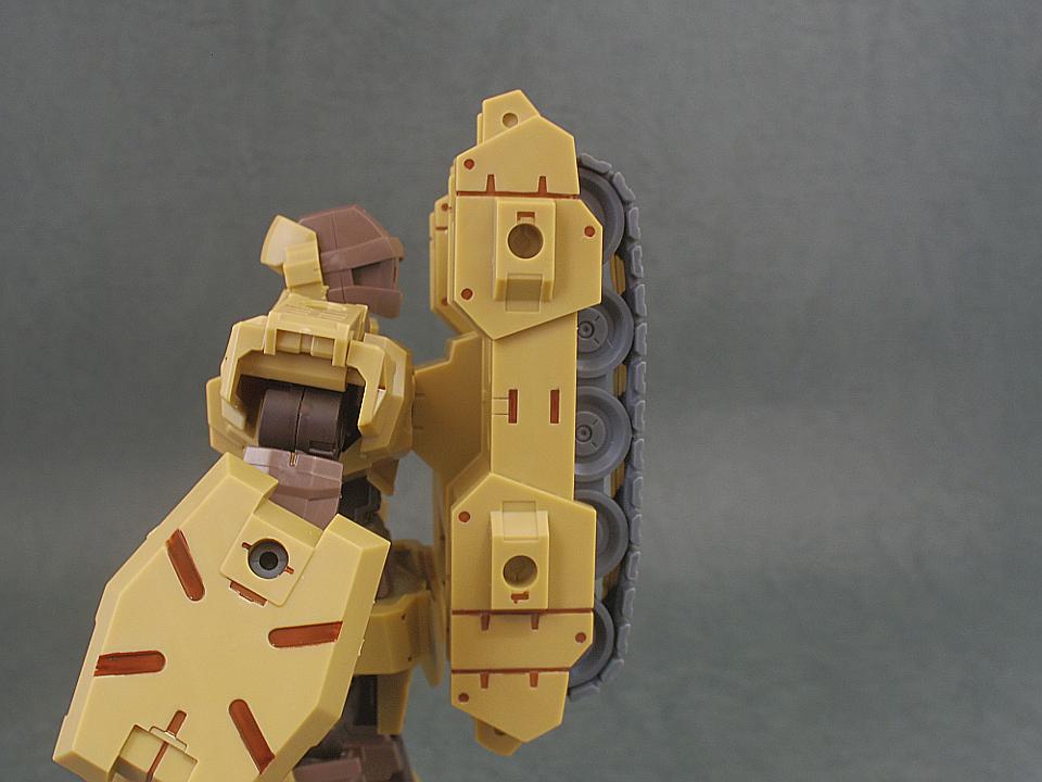30MM アルト(陸戦仕様) ブラウン16