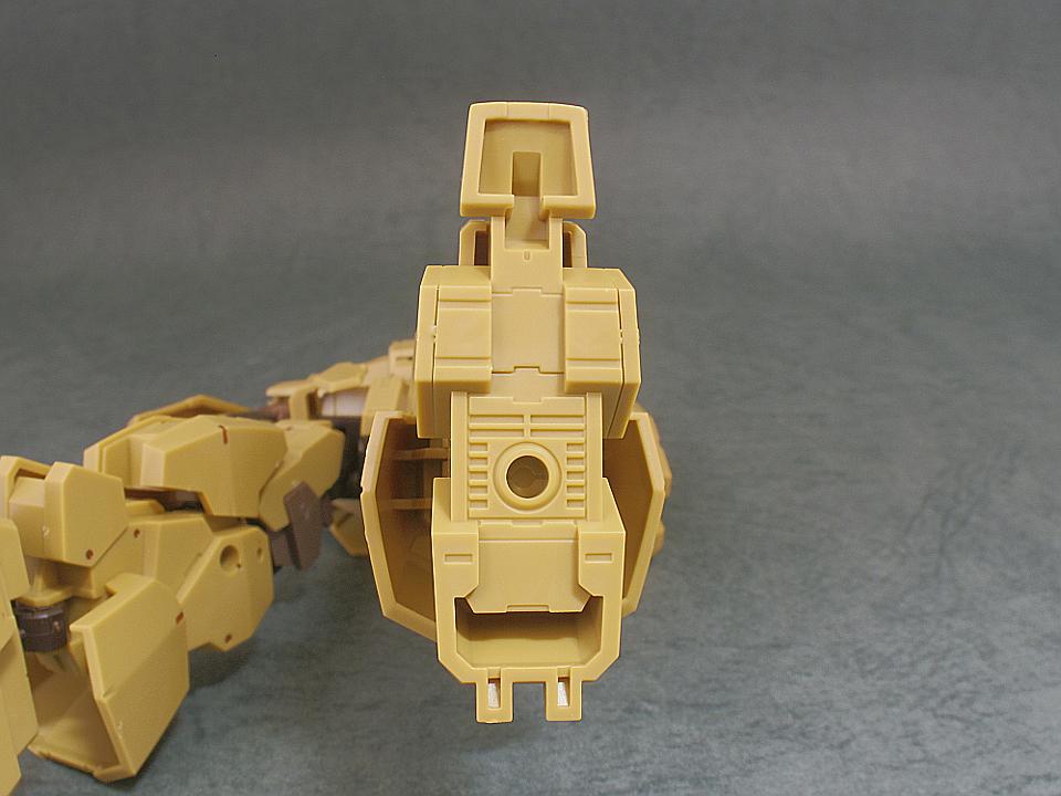 30MM アルト(陸戦仕様) ブラウン32