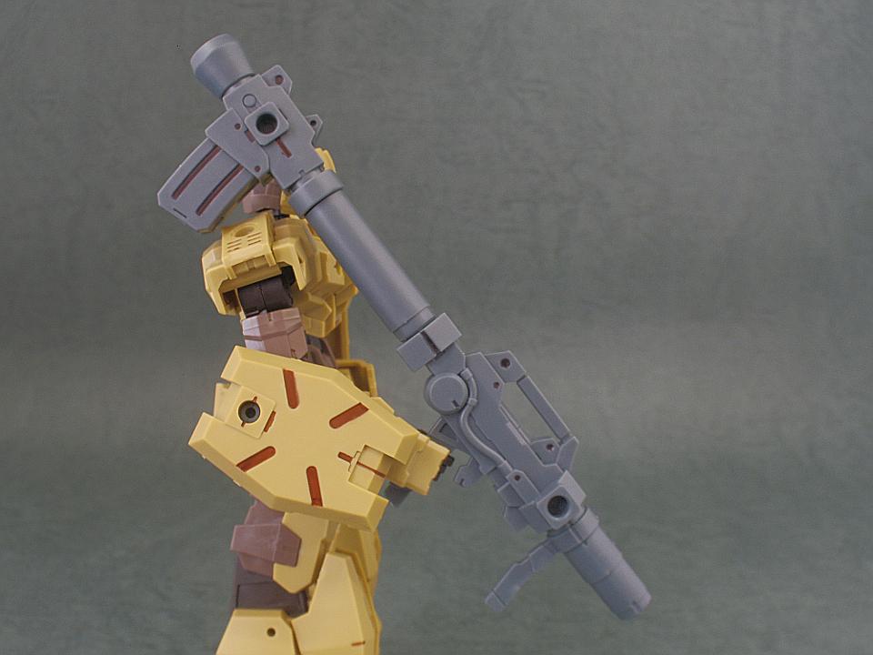 30MM アルト(陸戦仕様) ブラウン33