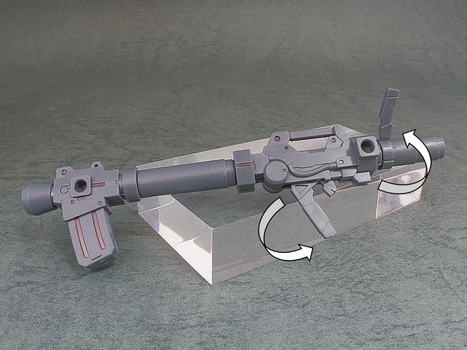 30MM アルト(陸戦仕様) ブラウン34