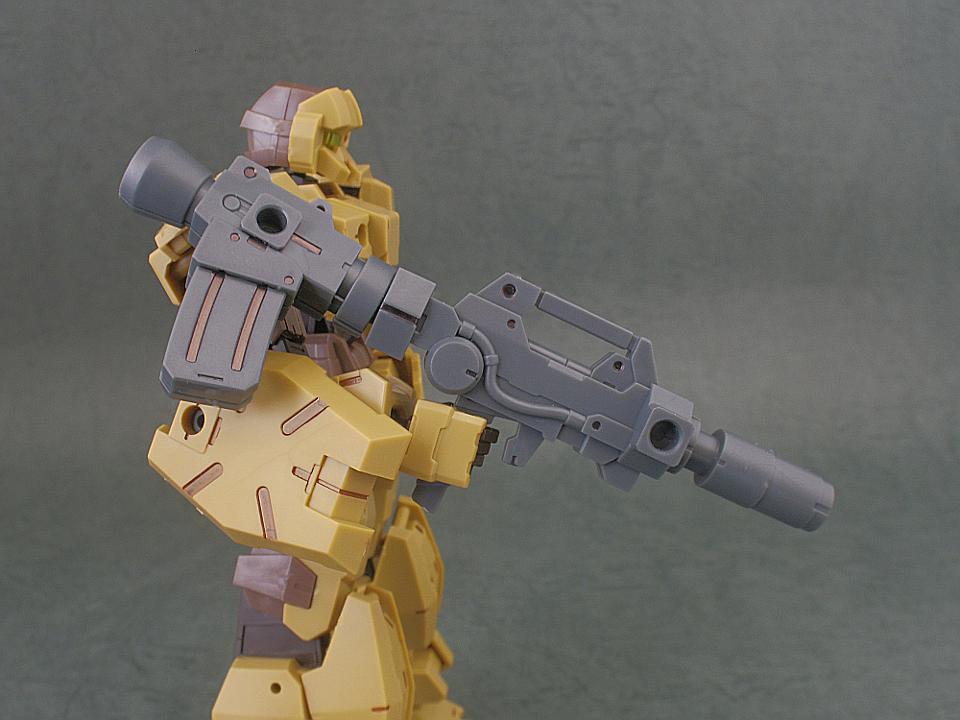 30MM アルト(陸戦仕様) ブラウン36