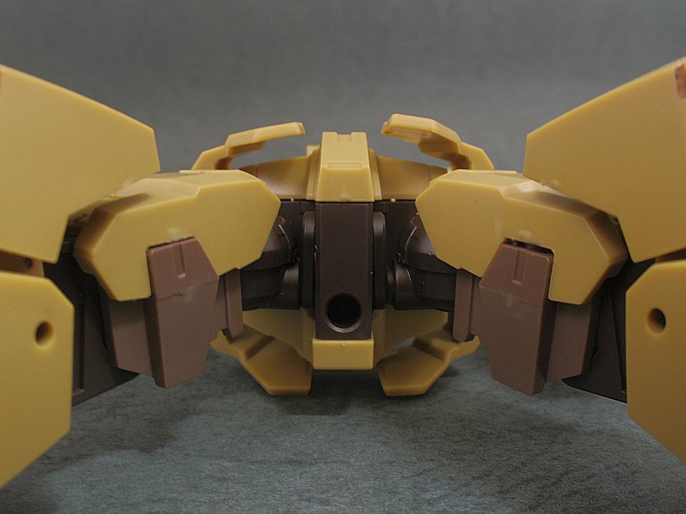 30MM アルト(陸戦仕様) ブラウン22