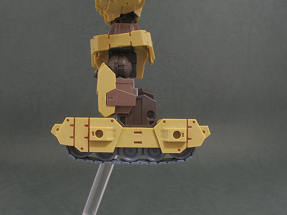 30MM アルト(陸戦仕様) ブラウン53