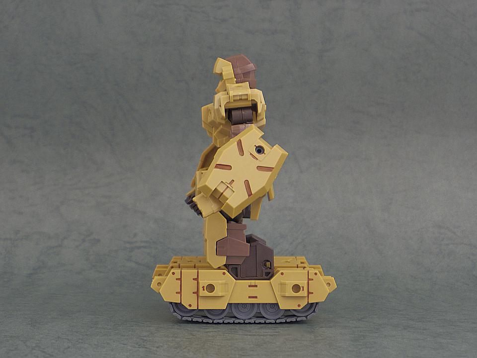 30MM アルト(陸戦仕様) ブラウン55