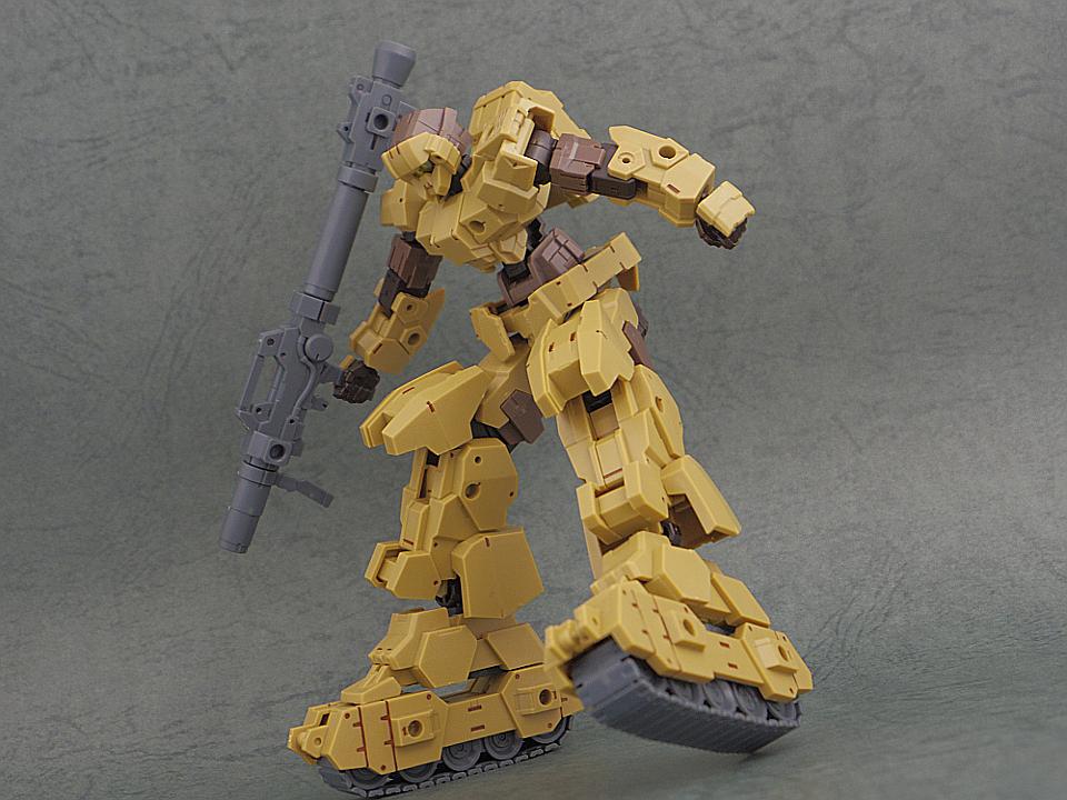 30MM アルト(陸戦仕様) ブラウン67