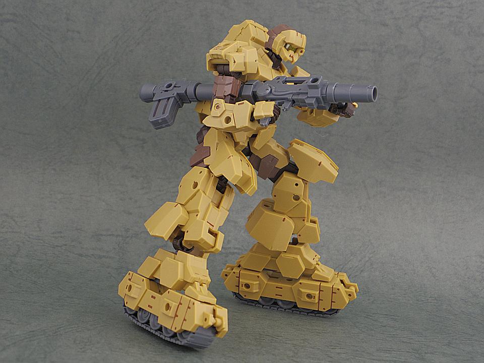 30MM アルト(陸戦仕様) ブラウン68
