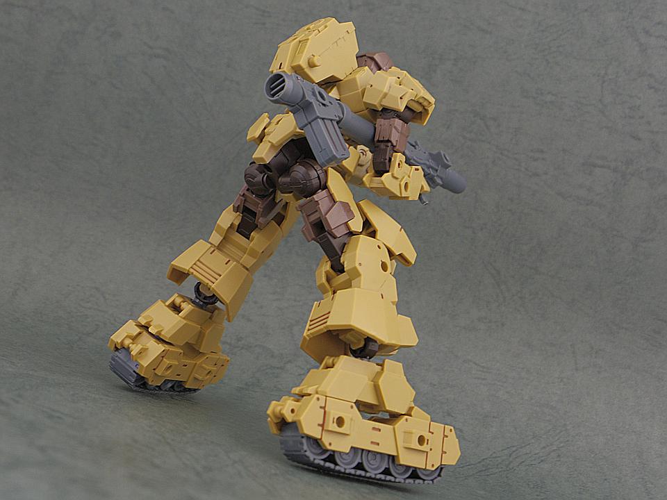 30MM アルト(陸戦仕様) ブラウン70