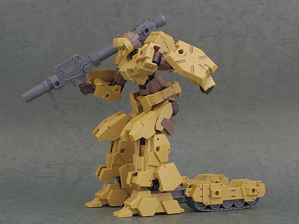 30MM アルト(陸戦仕様) ブラウン64