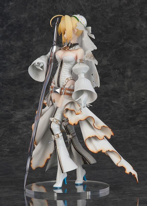 FateGrand Order セイバーネロ・クラウディウス[ブライド] 完成品フィギュアFIGURE-035319_03