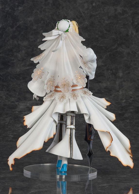 FateGrand Order セイバーネロ・クラウディウス[ブライド] 完成品フィギュアFIGURE-035319_04