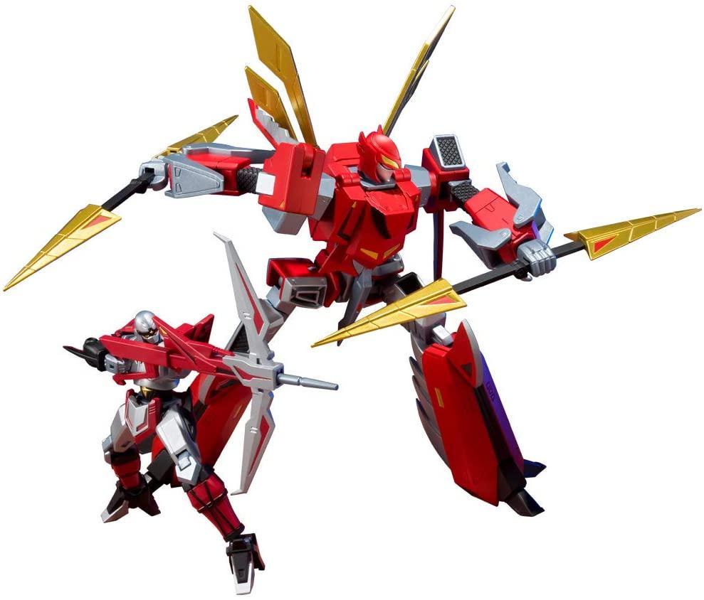 スーパーミニプラ 忍者戦士 飛影Vol2GOODS-00383601