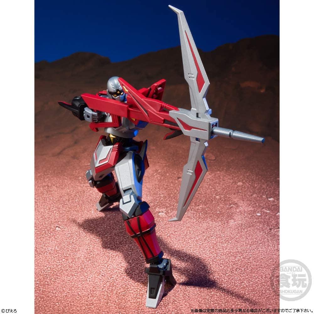 スーパーミニプラ 忍者戦士 飛影Vol2GOODS-00383604