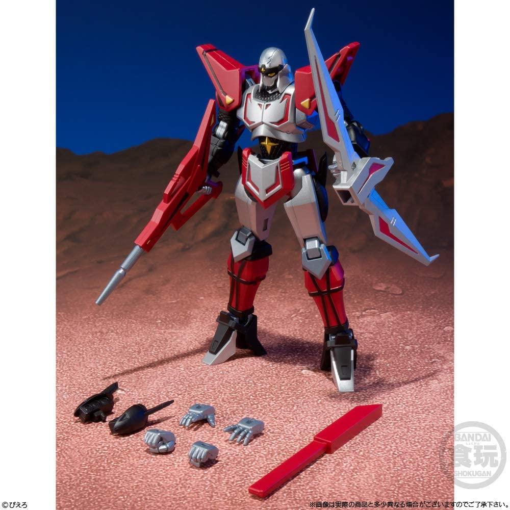 スーパーミニプラ 忍者戦士 飛影Vol2GOODS-00383607