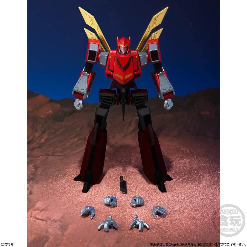 スーパーミニプラ 忍者戦士 飛影Vol2GOODS-00383608