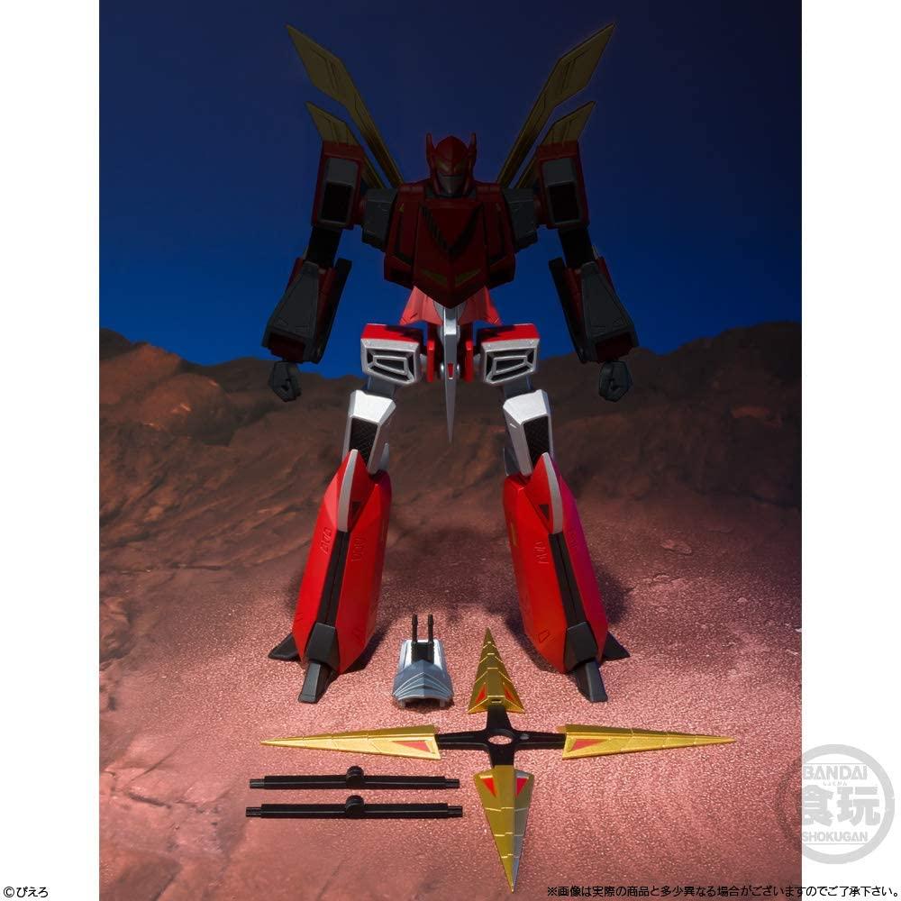 スーパーミニプラ 忍者戦士 飛影Vol2GOODS-00383609
