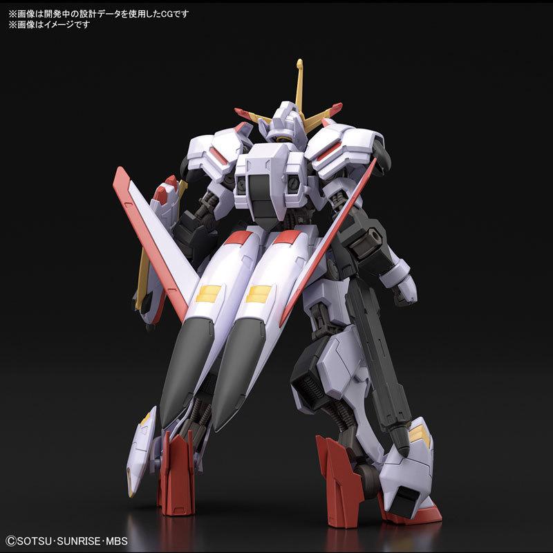 HG 1144 ガンダム端白星 プラモデルTOY-GDM-4889_02