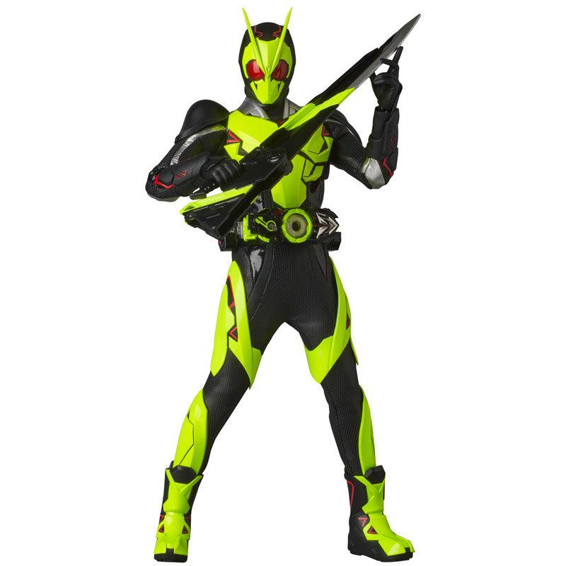 リアルアクションヒーローズ RAH GENESIS 仮面ライダーゼロワン ライジングホッパーFIGURE-058477_16