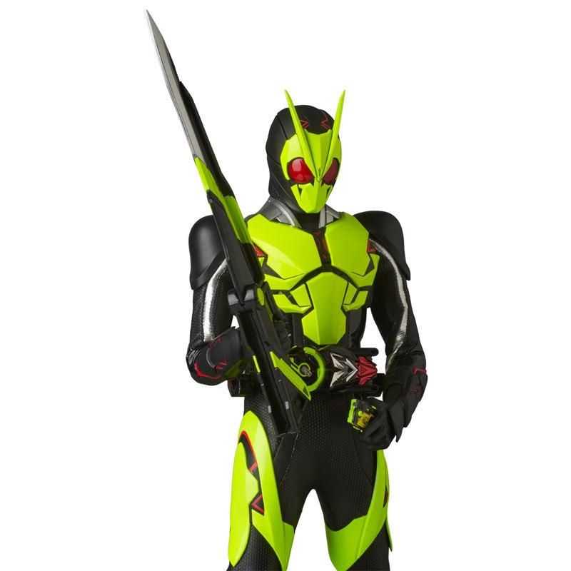 リアルアクションヒーローズ RAH GENESIS 仮面ライダーゼロワン ライジングホッパーFIGURE-058477_18