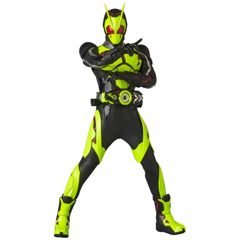 リアルアクションヒーローズ RAH GENESIS 仮面ライダーゼロワン ライジングホッパーFIGURE-058477_01