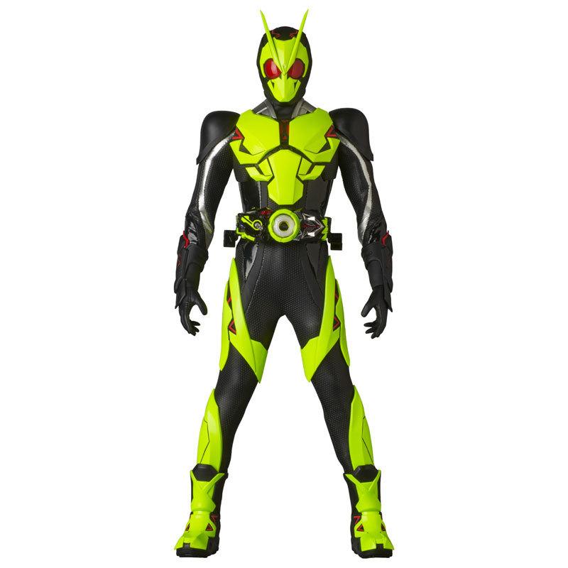リアルアクションヒーローズ RAH GENESIS 仮面ライダーゼロワン ライジングホッパーFIGURE-058477_04