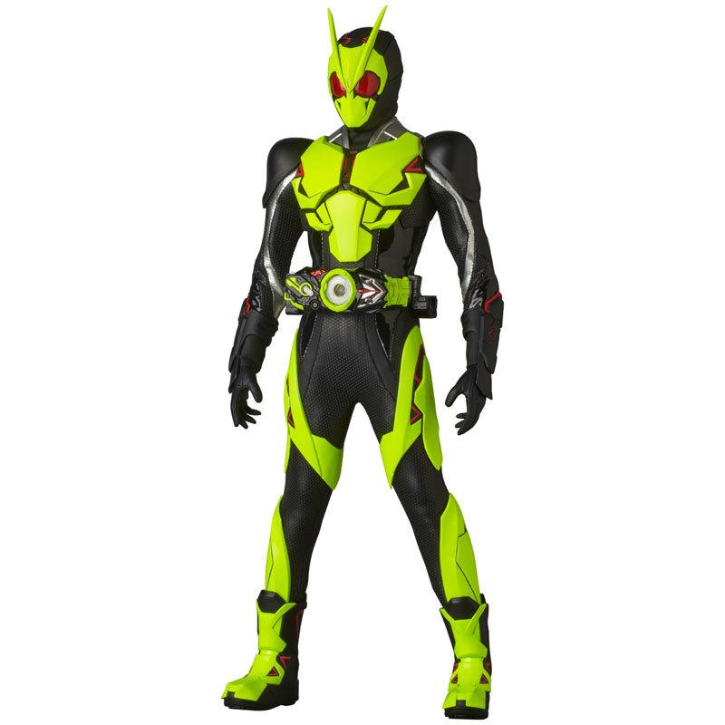 リアルアクションヒーローズ RAH GENESIS 仮面ライダーゼロワン ライジングホッパーFIGURE-058477_05
