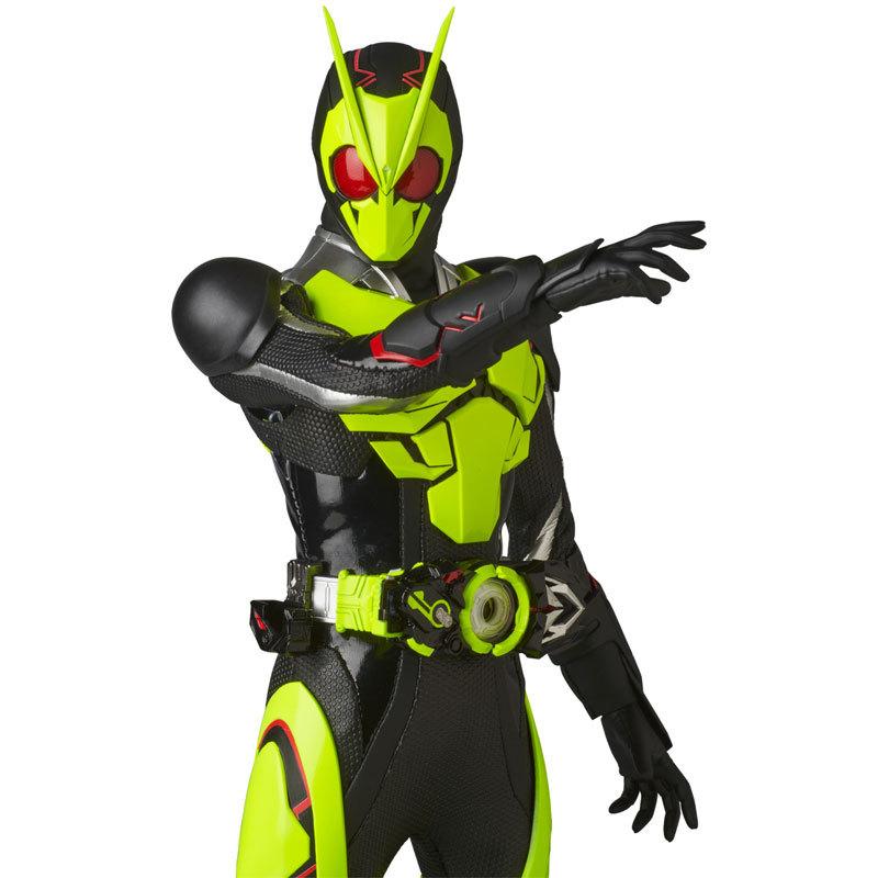 リアルアクションヒーローズ RAH GENESIS 仮面ライダーゼロワン ライジングホッパーFIGURE-058477_11