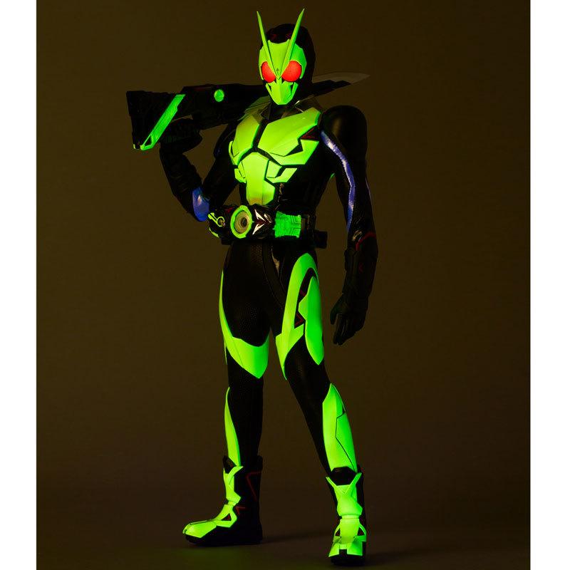 リアルアクションヒーローズ RAH GENESIS 仮面ライダーゼロワン ライジングホッパーFIGURE-058477_14