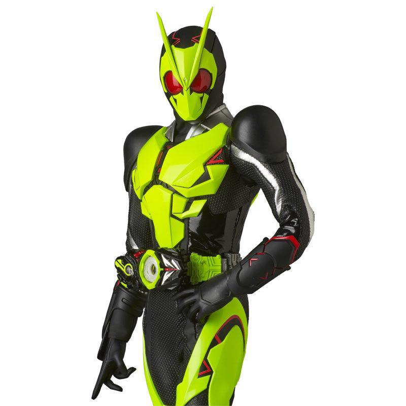 リアルアクションヒーローズ RAH GENESIS 仮面ライダーゼロワン ライジングホッパーFIGURE-058477_15